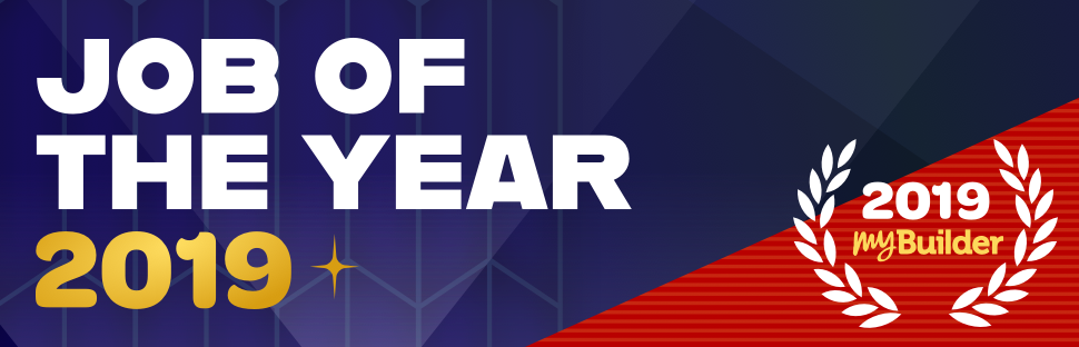 Job of the Year 2019 - COMPETITION CLOSED