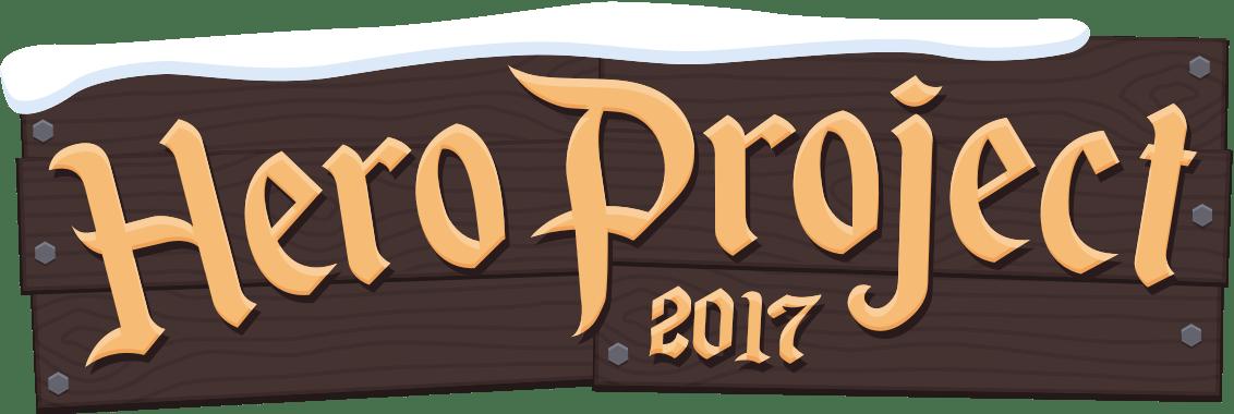 Hero Project 2017